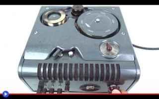 Tecnologie: tecnologia  storia  invenzioni  fili
