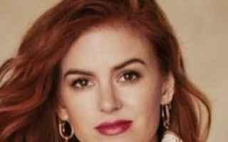 Astrologia: isla fisher  attrice  oroscopo  zodiaco