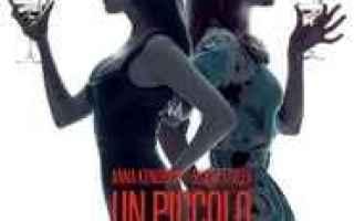 123 Un piccolo favore  Altadefinizione01 film italiano<br />Stephanie (Anna Kendrick) è una mamma