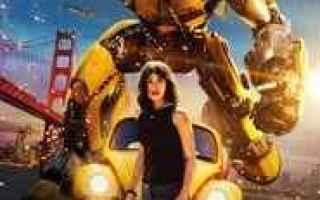 123 Bumblebee - Altadefinizione01 film streaming ita <br /><br />E il 1987 e Bumblebee, durante la