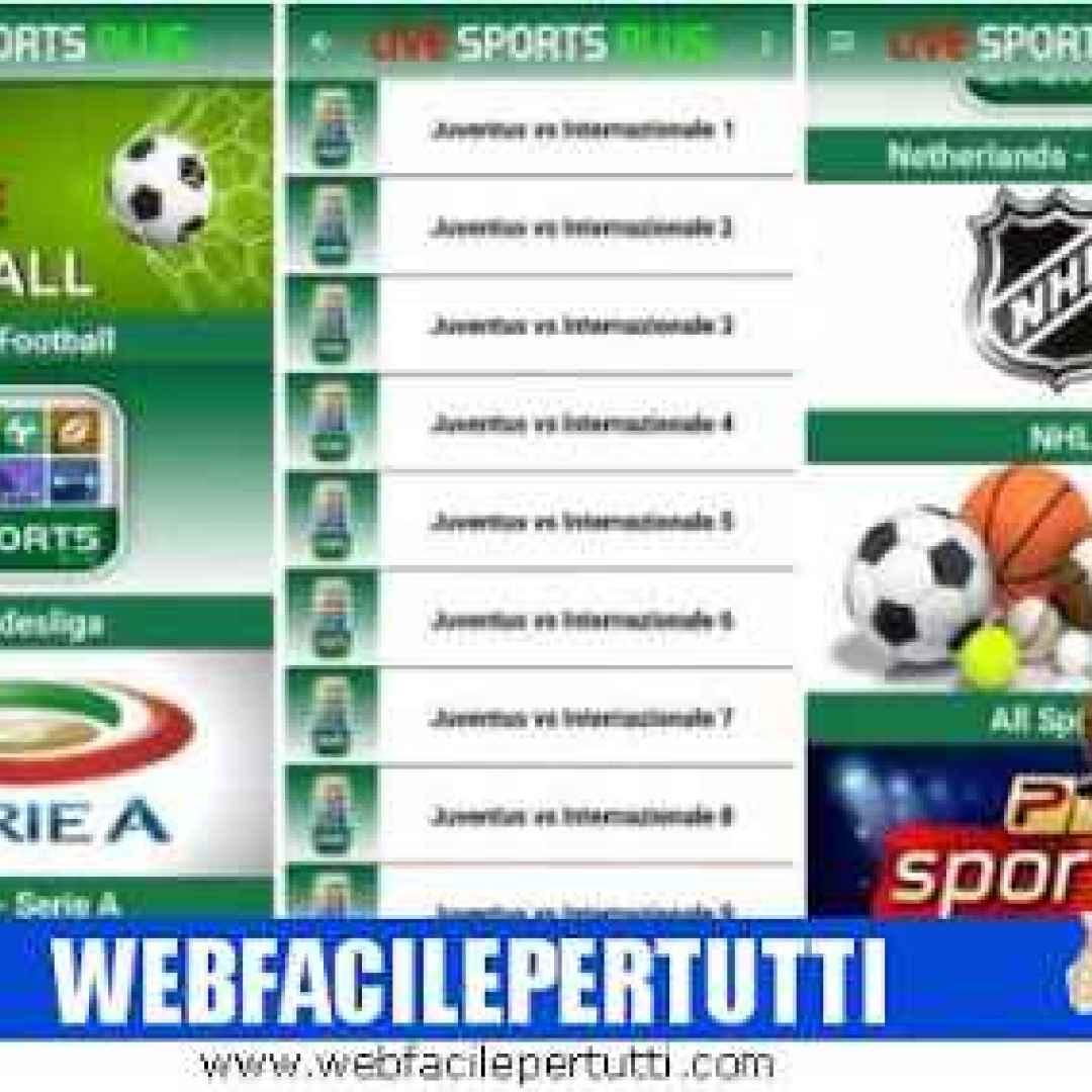 live sport plus apk app streaming