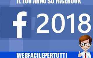facebook video il tuo anno su facebook