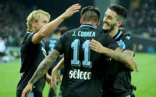 Europa League: lazio streaming