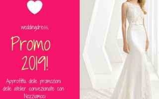 Siti Web: nuovi clienti  weddingdress  abiti da spo