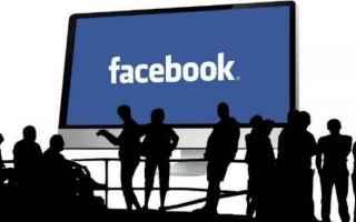 Facebook: social  facebook
