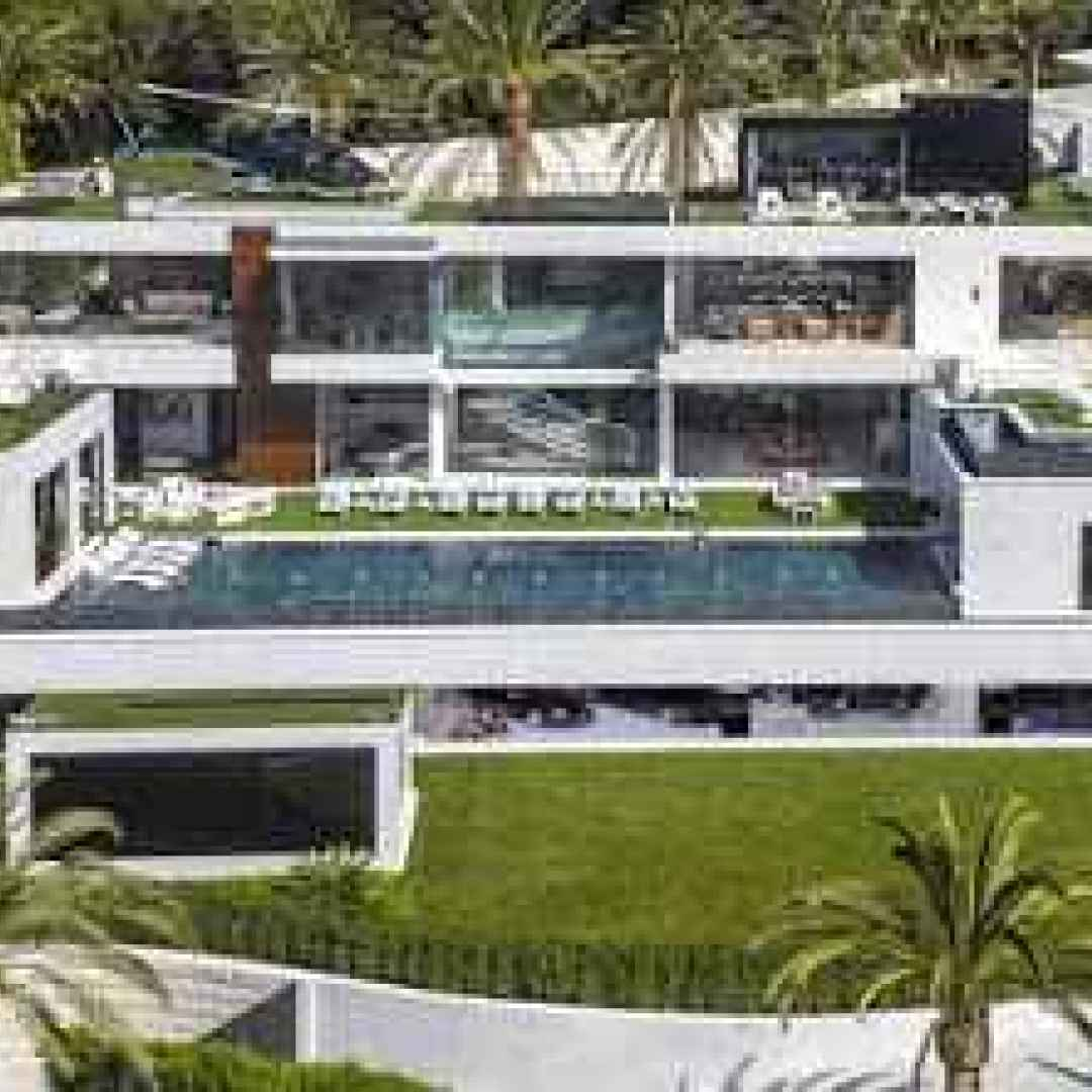casa usa video soldi ricchezza