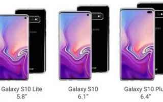 Cellulari: samsung  rumors