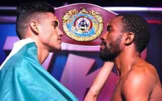 Sport: ramirez vs hart live match streaming boxing