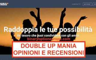 double up mania  dum coin  mlm
