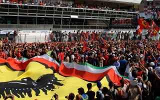 Formula 1: f1  formula 1  italiangp  lombardia