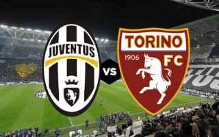 Serie A: juventus  torino