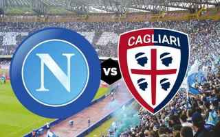 Serie A: napoli  streaming