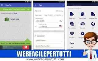 freefax freefax app fax app utility