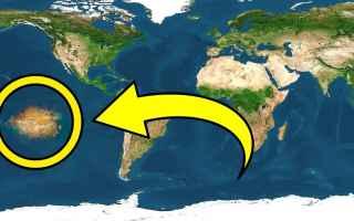 nuovo continente oceano video