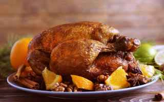 Gastronomia: ricette natale  pollo  natale 2018