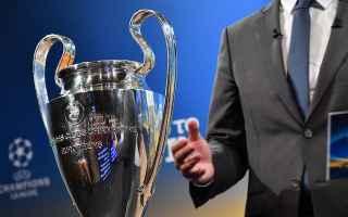 Champions League: juventus  roma