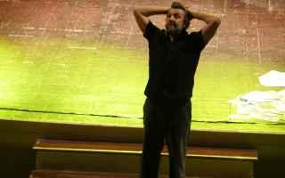 Teatro: sala umberto roma