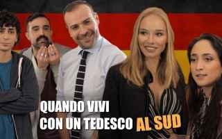 Video divertenti: tedesco sud video vivere ridere