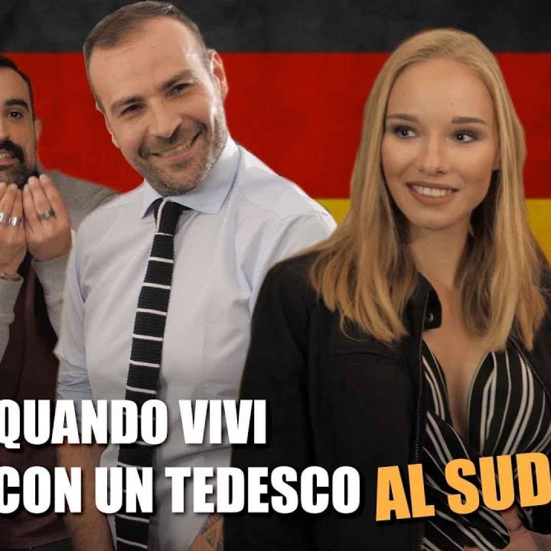 tedesco sud video vivere ridere