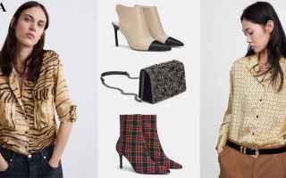Moda: zara  nozziamoci magazine  moda