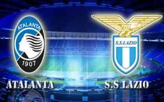 atalanta lazio video gol highlights