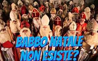 Cagliari: natale  babbo natale  religione  quartu
