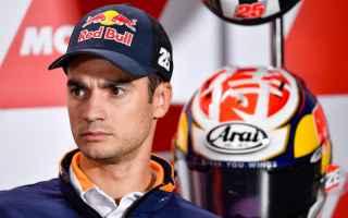 MotoGP: motogp  pedrosa