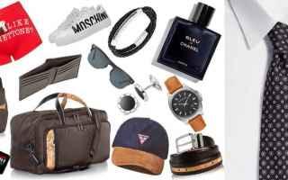 Moda: I regali perfetti per il tuo lui? Scopri i consigli di Nozziamoci Magazine,  con 50 tipi di regali scelti per voi!