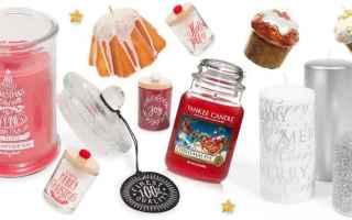 Moda: nozziamoci magazine  candele profumate