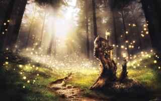 Storia: erba magia garfagnana cerimonie malocchi
