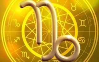 capricorno  15 gennaio  oroscopo