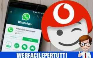 tobi assistente vodafone whatsapp