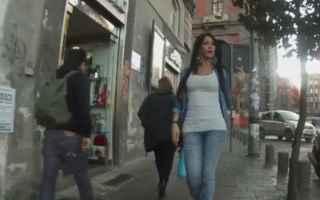 Napoli: trans napoli molestie strada video