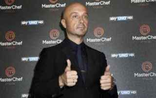 Napoli: bastianich cannavacciuolo video napoli