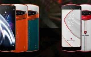 Cellulari: smartphone  selfie