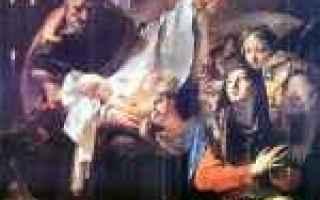 Arte: arte religiosa  natività  vangeli