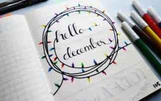 Salute: dicembre  malattie