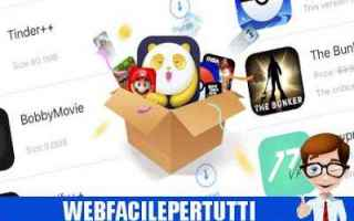 App: panda helper app store