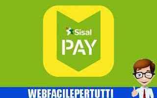 App: sisal pay app pagamenti multe