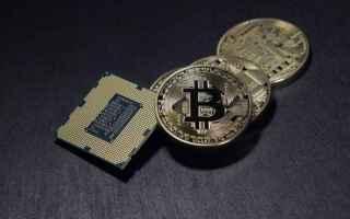 Bitcoin è una moneta, precisamente una moneta virtuale che non possiede alcun equivalente fisico (i