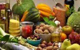 Alimentazione: dieta mediterranea  psoriasi