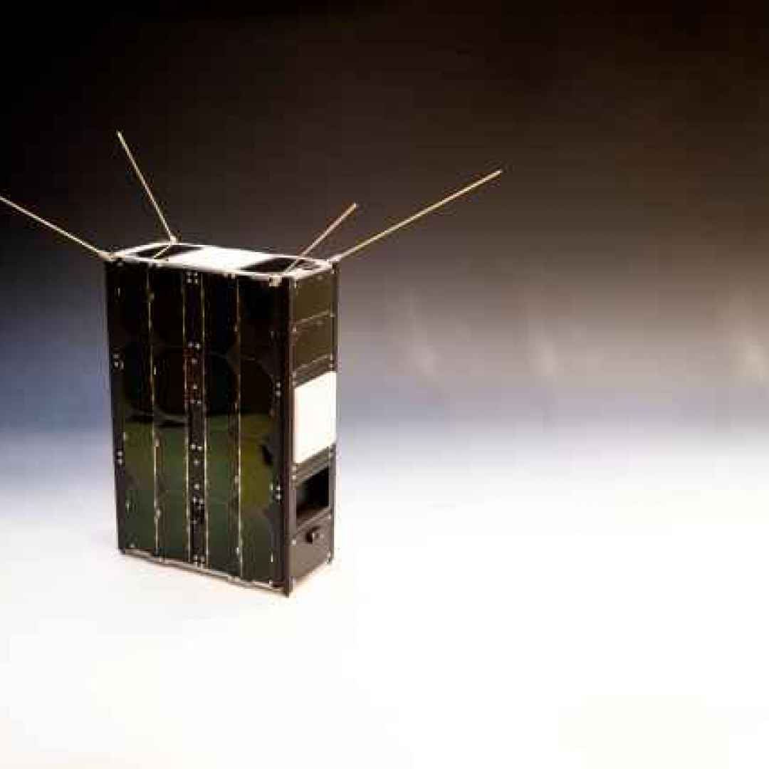 nanosatelliti  cubesat