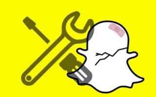 App: snapchat
