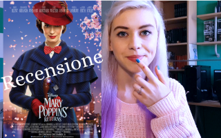Cinema: mary poppins 2  pl travers  recensione