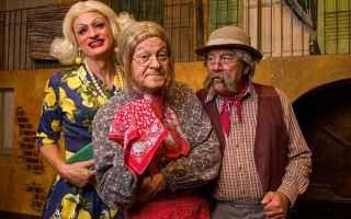 Teatro: teatro milano capodanno  san silvestro