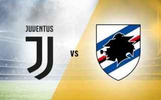 juventus sampdoria video.gol.calcio