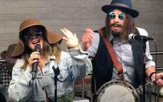 Musica: new york christina aguilera musica video