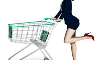 In pochi leggiamo il regolamento sulla carta club del supermercato. Questo, per ovvie ragioni di tem