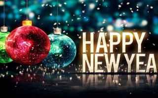 buon anno  whatsapp