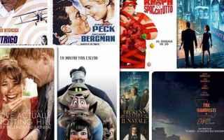 Televisione: film capodanno 2019 televisione